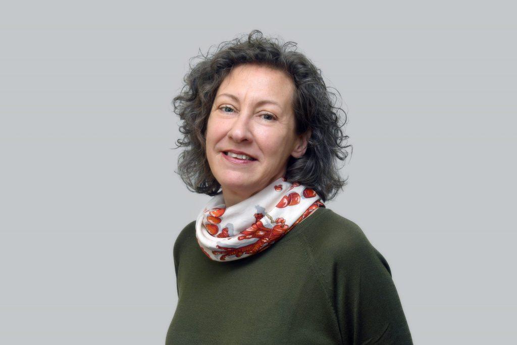 Chantal Martel, M.Ps. • Psychologue