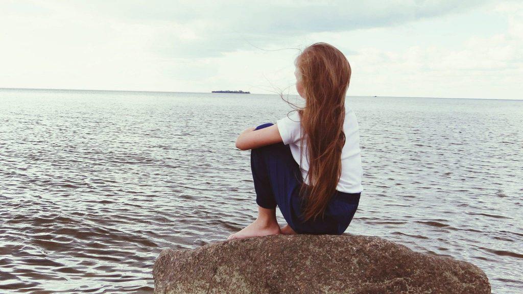 Aide pour enfant victime d'agression sexuelle