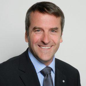 Pierre Morin • Directeur général, Valeurs mobilières Desjardins inc.